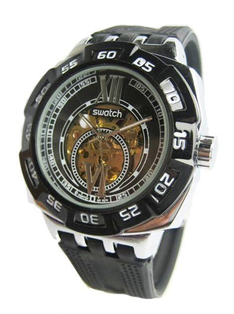 Jam Tangan Murah Swatch Itony Black catalog jam tangan born3o hotspot