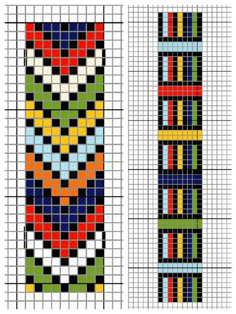 beading loom patterns diy bead loom bracelet bead loom bracelets loom bracelets and hopeful honey