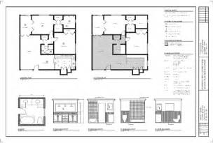 Kitchen Floor Plans And Elevations Kitchen Remodel Ideas Pictures Exterior Elevation