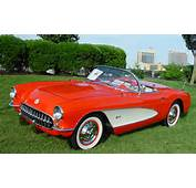 Kerbeck Corvette Collection  Information And GM