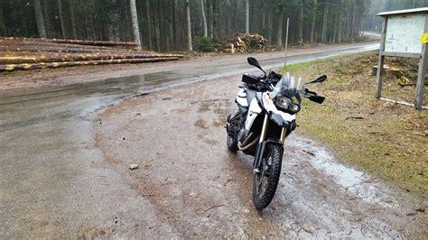 Motorrad Tour Regen by Kleine Runde 252 Ber Den Kandel Motorrad Tour