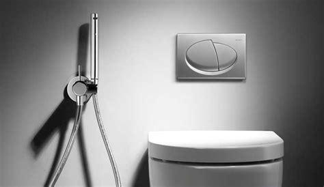 doccette per bagno doccette igieniche sostitutive bidet arredobagno news