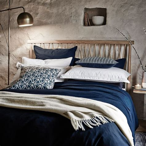 blue bedding for 1000 ideas about navy duvet on blue bedding