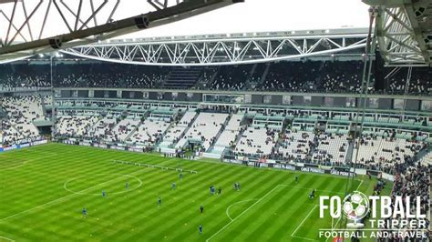 Small Home Plan by Juventus Stadium Guide Turin Italy Football Tripper