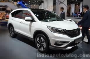 White Honda Crv Types 18 Honda Cr V Colors 2016 Wallpaper Cool Hd