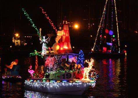 patchogue christmas boat parade 2017 long island s patchogue boat parade returns eventcombo