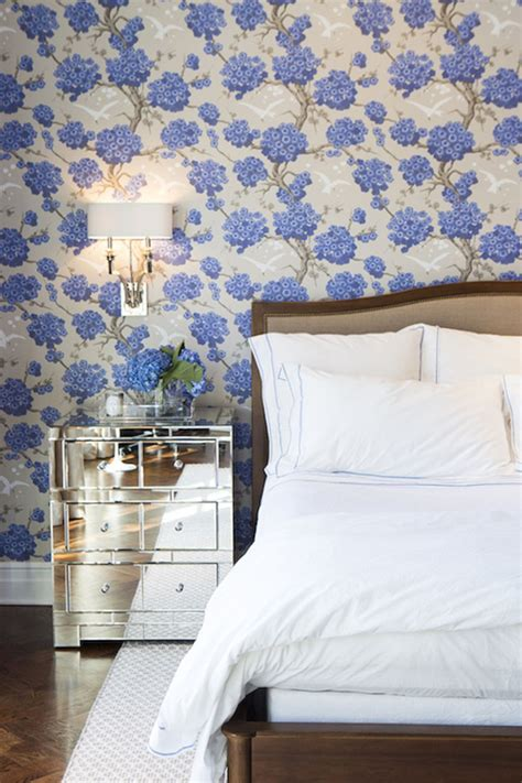 blue bedroom wallpaper ideas 25 stunning blue bedroom ideas