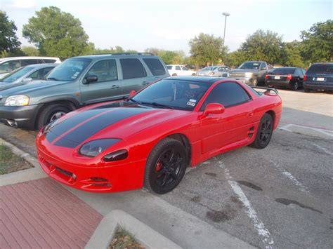 1994 mitsubishi 3000gt 1994 mitsubishi 3000gt sl customized by tr0llhammeren on