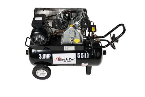 air compressor piston hp belt drive black cat bv
