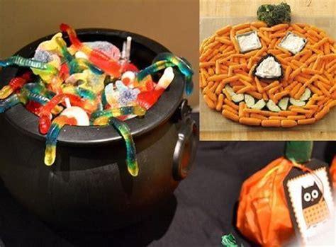imagenes de una fiesta de halloween fiesta infantil de halloween