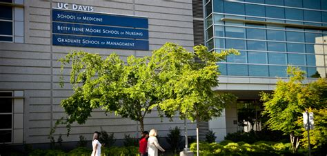 Ucdavis Sacramento Mba by Uc Davis Partners With Sacramento County To Serve Local