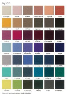 yumiko color chart color chart whats your favorite yumiko color combination