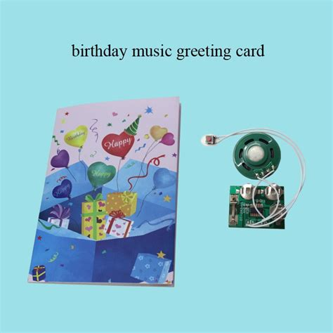Musical Birthday Cards Musical Greeting Cards For Birthday Music Video Greeting