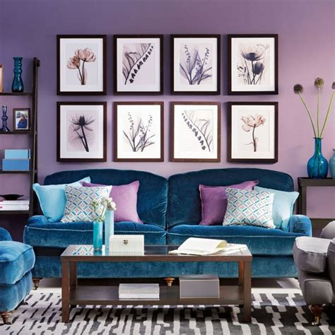 living room display living room decorating ideas housetohome co uk living room with art display