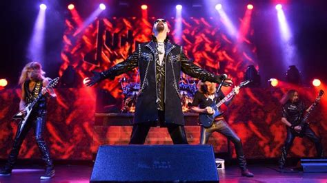 judaspriest news judas priest announce new album 2018 north american tour