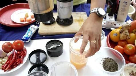 Shimono X Blender shimono blender food processor