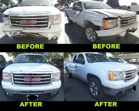 Visalia Auto Body Car Repair   Autos Post