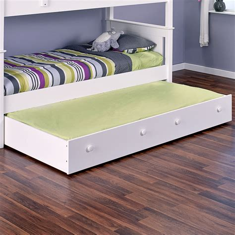 trundle beds dakota twin trundle bed drawer epoch design