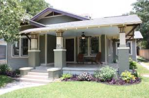 Contemporary Rectangular Chandeliers Craftsman Bungalow Renovation Traditional Exterior