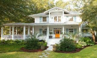 cottage style houses with front porch ranch style homes house plans