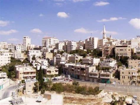 west bank bethlehem bethlehem west bank gaza picture of bethlehem