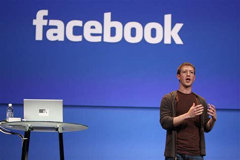mark zuckerberg biography and history of facebook facebook das zuckerberg interview in voller l 228 nge