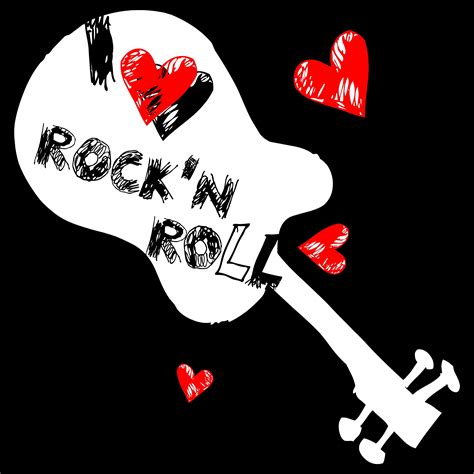 imagenes rock love i love rock n roll pictures photos and images for