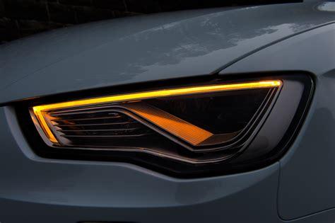 Audi A3 Sportback Scheinwerfer die neuen voll led scheinwerfer im 2013 audi a3 sportback