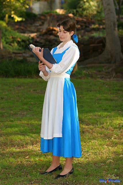 pattern belle s blue dress belle blue dress pattern www imgkid com the image kid