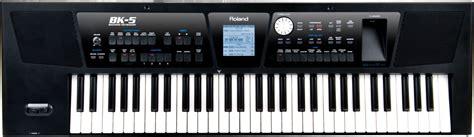 roland bk  keyboard pianostore gdynia sklep  pianinami cyfrowymi  fortepianami