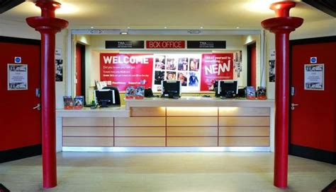 New Box Office by Box Office Picture Of New Wolsey Theatre Ipswich
