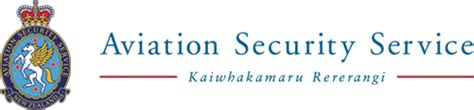 aviation security service home