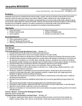 Elementary School Counselor Sle Resume by 36 240 Education And Resume Exles Sles Livecareer