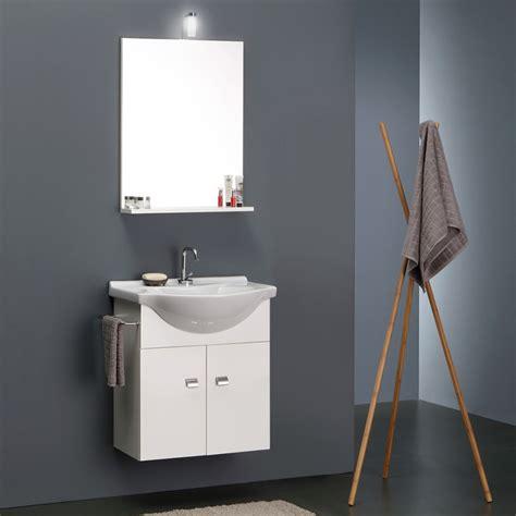 lavandino mobile bagno mobile bagno sospeso economico con specchio kv store