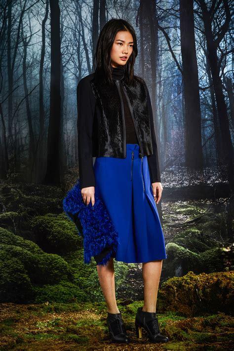 New York Fall Fashion Week 2007 Elie Tahari by Elie Tahari At New York Fashion Week Fall 2015 Livingly