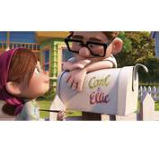 Carl And Ellie Mailbox  Up Photo 13660745 Fanpop