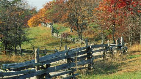 kentucky landscape photography cumberland gap national