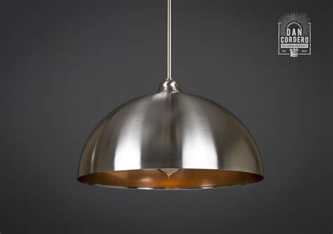 copper pendant light fixtures dome pendant light fixture rod pendant copper