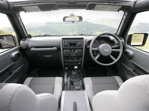 how cars run 1995 jeep wrangler interior lighting jeep wrangler uk version 2008 picture 11 1600x1200