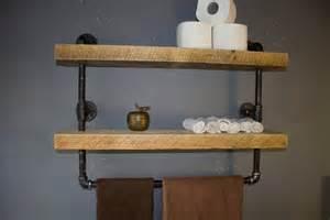 hanging bathroom shelves bathroom 15 minute diy bathroom organization ideas