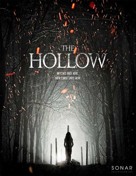 The Hollow review the hollow 2015 hnn