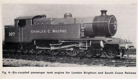 london brighton  south coast railway graces guide