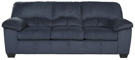 signature design  ashley dailey casual contemporary sofa