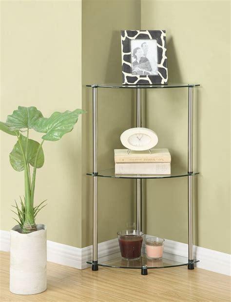 glass corner shelves for bathroom review of glass based bathroom corner shelves