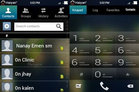 android themes styles tutorial rom haiyan super typhoon themes added fb style ui