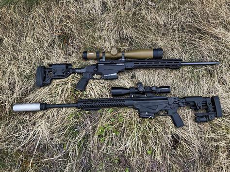a 1 tactical potd tikka t3x tac a1 vs ruger precision rifle the