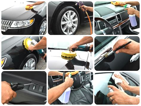 Automotive Detailer by Pembroke Pines Mobile Detailing Auto Detailer Car Wash Auto Detailer Pembroke Pines Florida