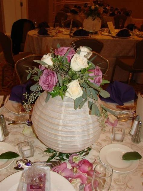 How To Make Paper Lantern Centerpieces - paper lantern centerpieces s paper