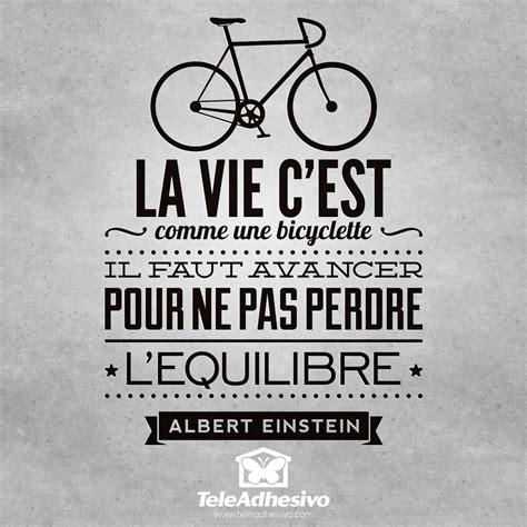 La Vie En A Must See by La Vie C Est Comme Une Bicyclette