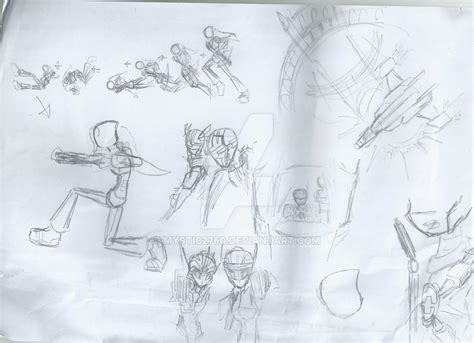 robot uprising by mystic2760 on deviantart